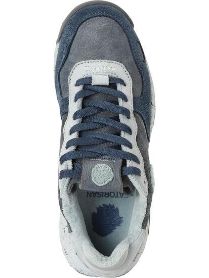 Underground Supreme Sneaker - Leather: Image 4