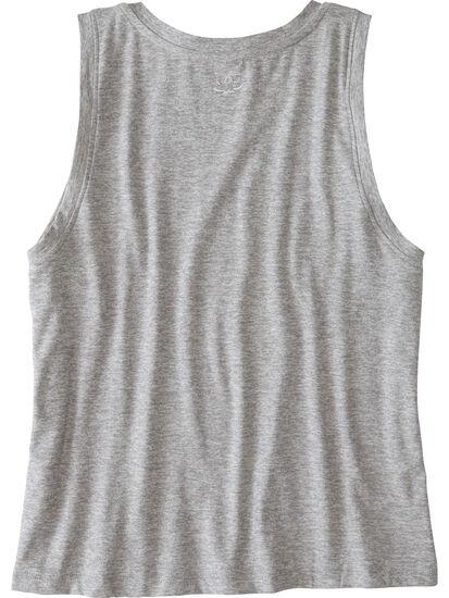 Flex Muscle Tank Top: Image 2