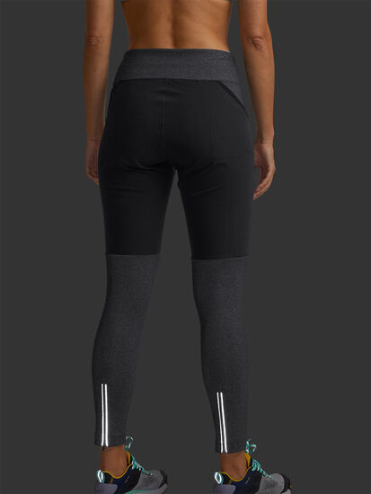 Ascent 2.0 Running Tights: Image 8
