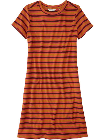 Barbero T Shirt Dress: Image 1