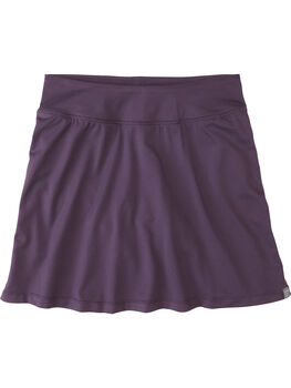 "Dream Skort 16"" - Solid"