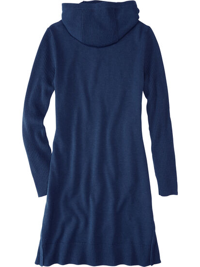 Impulse Hoodie Sweater Dress: Image 2