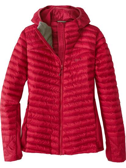 Kestrel Insulated Jacket: Image 1