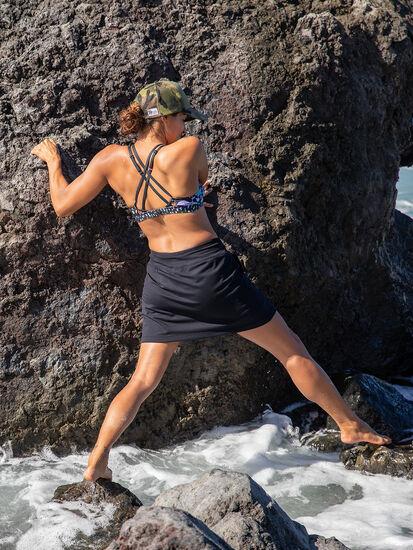 Siren Bikini Top - Willow Mix: Image 4