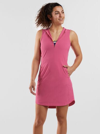 Boom Hoodie Dress: Image 3
