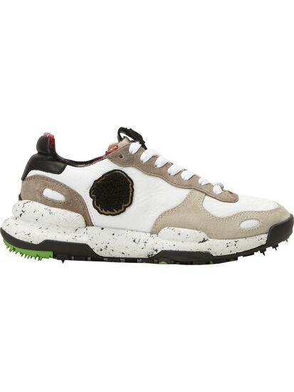 Underground Supreme Sneaker - Leather: Image 2