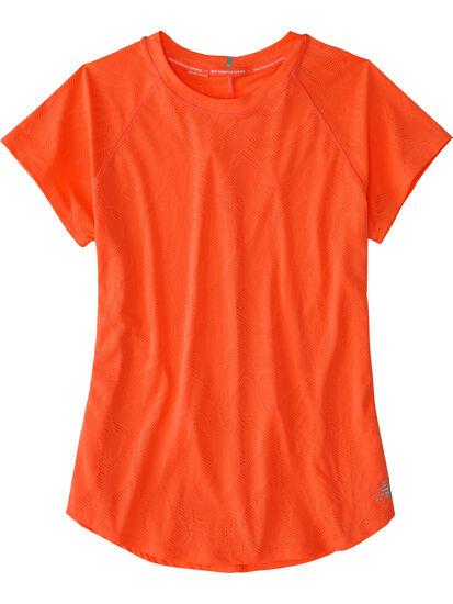 Marauder Short Sleeve Top: Image 1