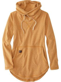 Small Batch Fleece Pullover