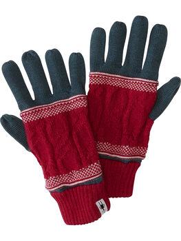 Beluga Gloves