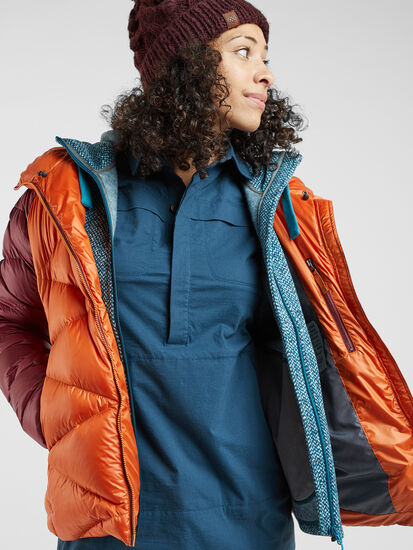Ready to Fly Puffer Jacket: Image 4