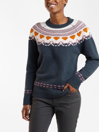 Voss Sweater: Image 3