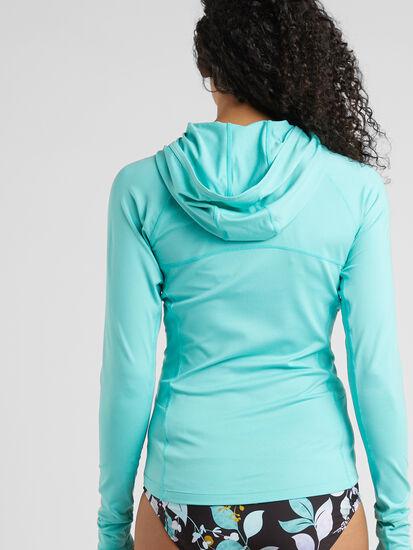 Sunbuster 2.0 Full Zip Hoodie Sun Shirt: Image 5