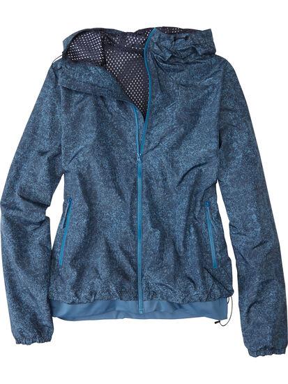 Sprint Hooded Jacket: Image 1