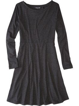 Samba Plus Long Sleeve Dress