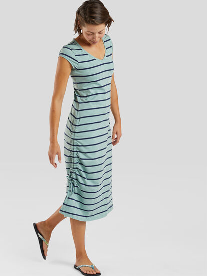 Drench Midi Dress: Image 3