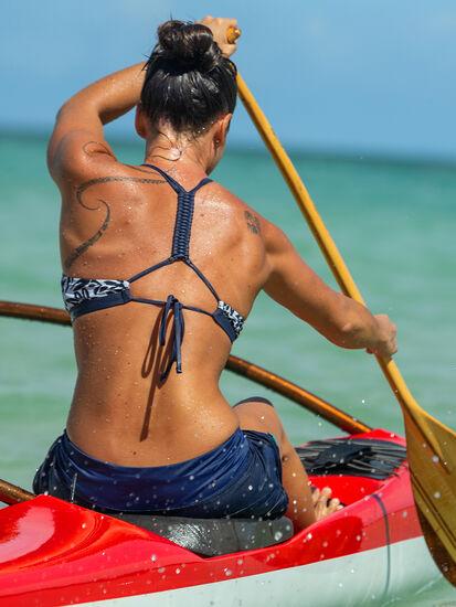 Impossible Bikini Top - Maeve