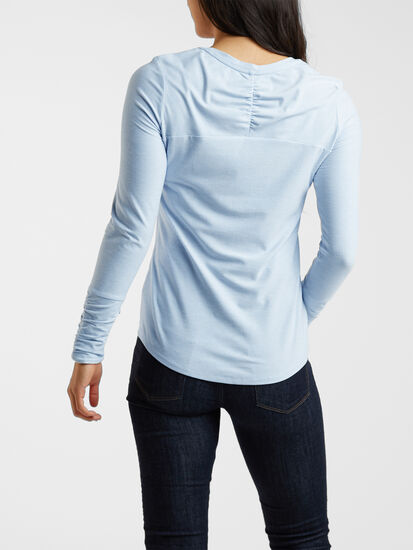 Grace 2.0 Long Sleeve - Solid: Image 3