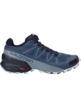 Dipsea Trail Shoes 5.0 - Sargasso Sea