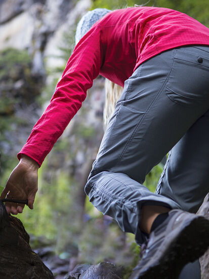 Indestructible Hiking Pants - Regular