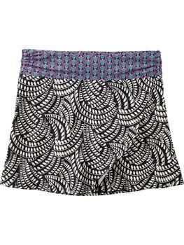 Aquamini Skirt - Whirlwind