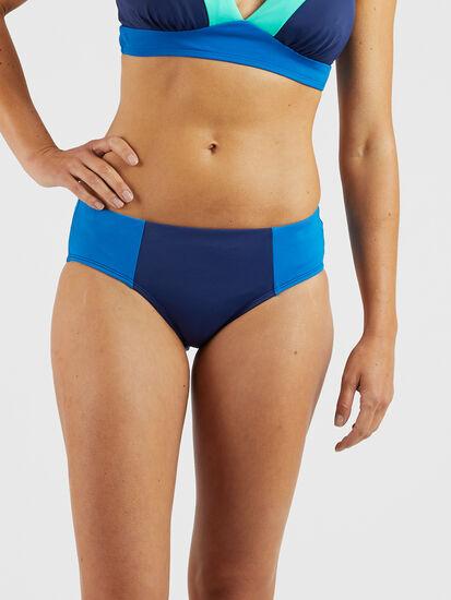 Kuapapa High Waisted Bikini Bottom: Image 2