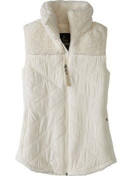 Freya Fleece Lined Vest