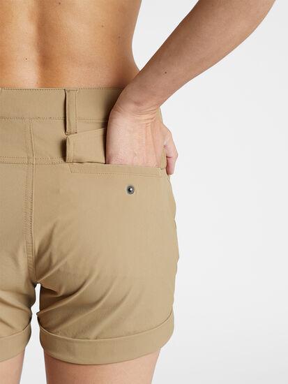 Trailblazer Shorts: Image 3