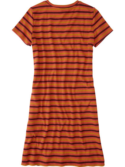 Barbero T Shirt Dress: Image 2