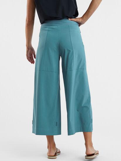 Round Trip Wide Leg Pants: Image 2