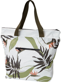 Aloha Tote Bag - Painted Birds
