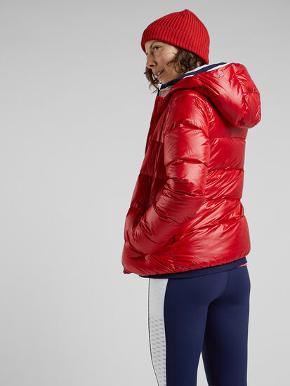 The Recycled Down Jacket: Image 6