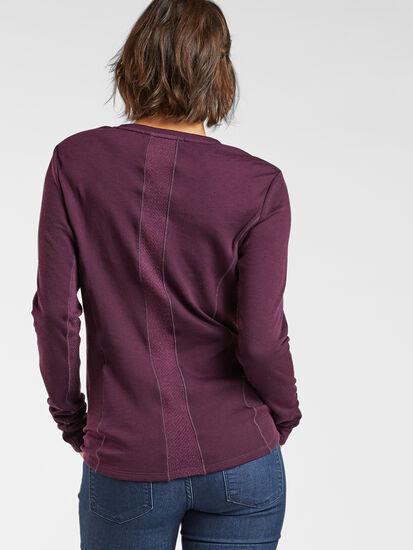 Alpha-omega Long Sleeve Top Updated: Image 4