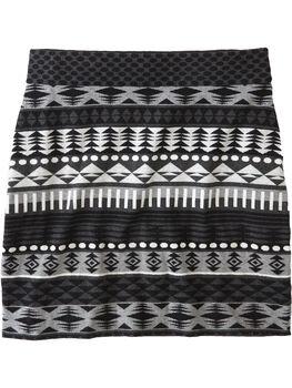 Ziggy Sweater Skirt - Jelena