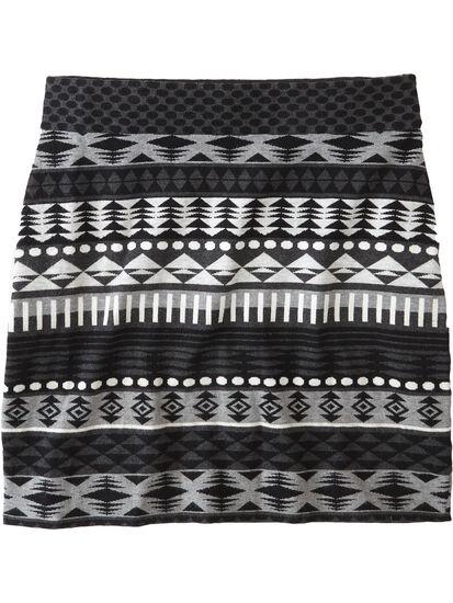 Ziggy Sweater Skirt - Jelena: Image 1