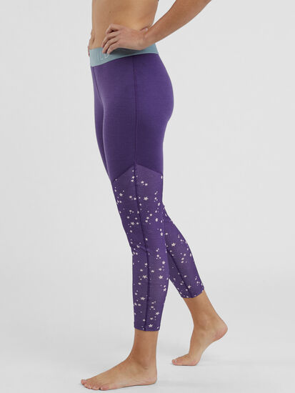 What The Bluff Leggings: Image 3