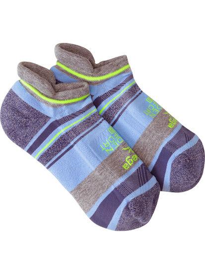 Smash Hidden Running Socks: Image 2
