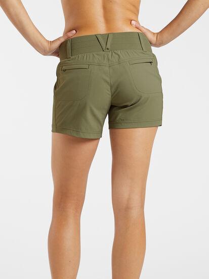 """Clamber Shorts 5"""": Image 2"""