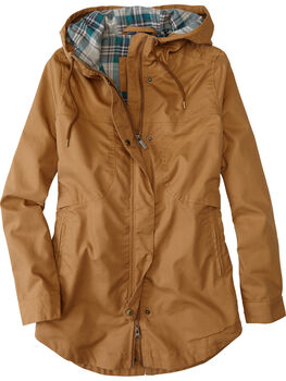Maine Fling Jacket