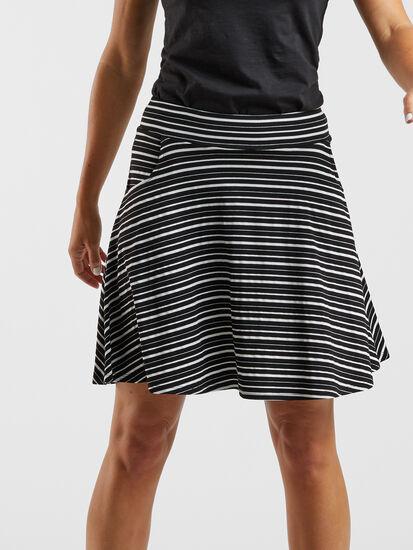 Skip Skirt: Model Image