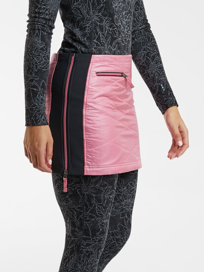 Bun Warmer Quilted Skirt: Image 5