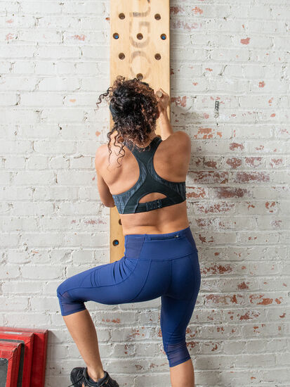 Fits-to-a-T Sports Bra: Image 5