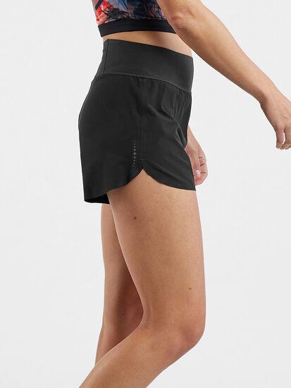 Bonded Ultralight Running Shorts - Solid: Image 3