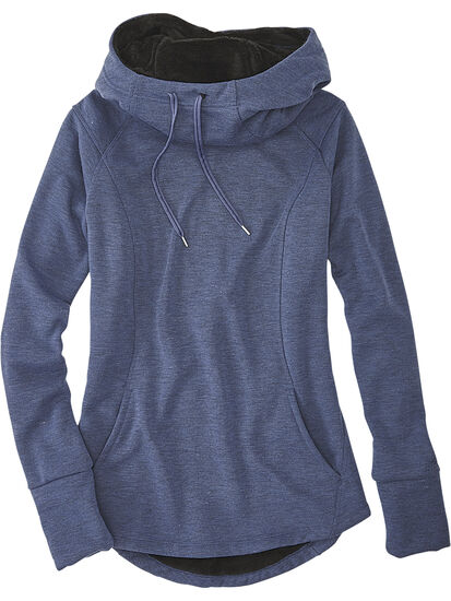La Niña Pullover: Image 1