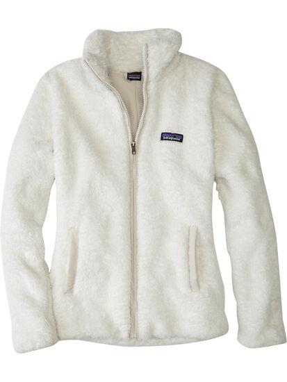 Force Fleece Jacket: Image 1