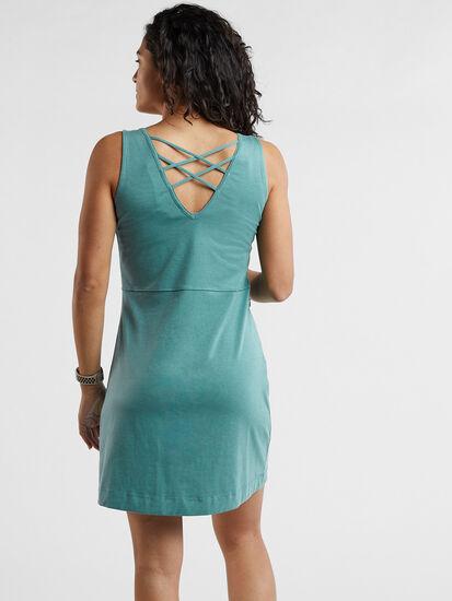 Yasumi Dress - Solid: Image 4