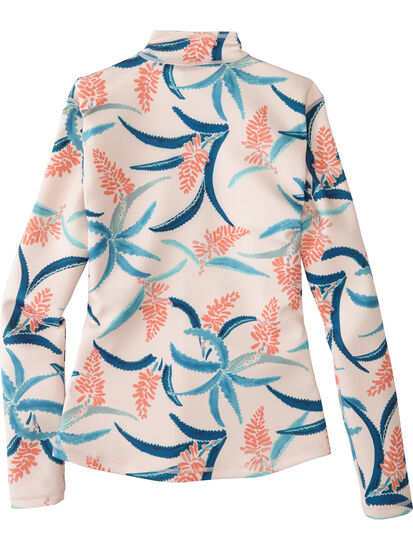 Duckdive Rash Guard Jacket: Image 2