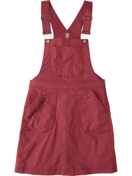 Scout Overall Jumper Dress