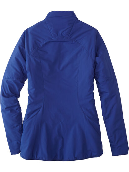 Adrenaline Insulated Jacket: Image 2