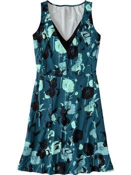 Freelance Dress - Anemone