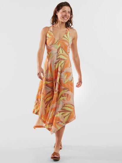 Liberty Maxi Dress: Image 3
